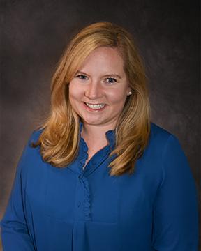 Dr. Allison Forbes
