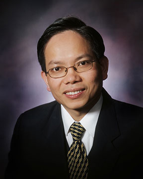 Dr. Tuyen Nguyen, DDS in Rush City